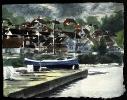 Hamnmotiv - Port Scenes
