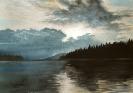 Sjömotiv - Lake motifs
