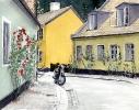Kulturnatten i Lund 2001