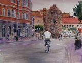 Stadsmotiv - Urban Scenes