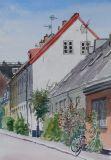 Hjortgatan