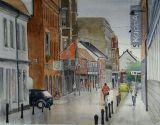 Östra Mårtensgatan